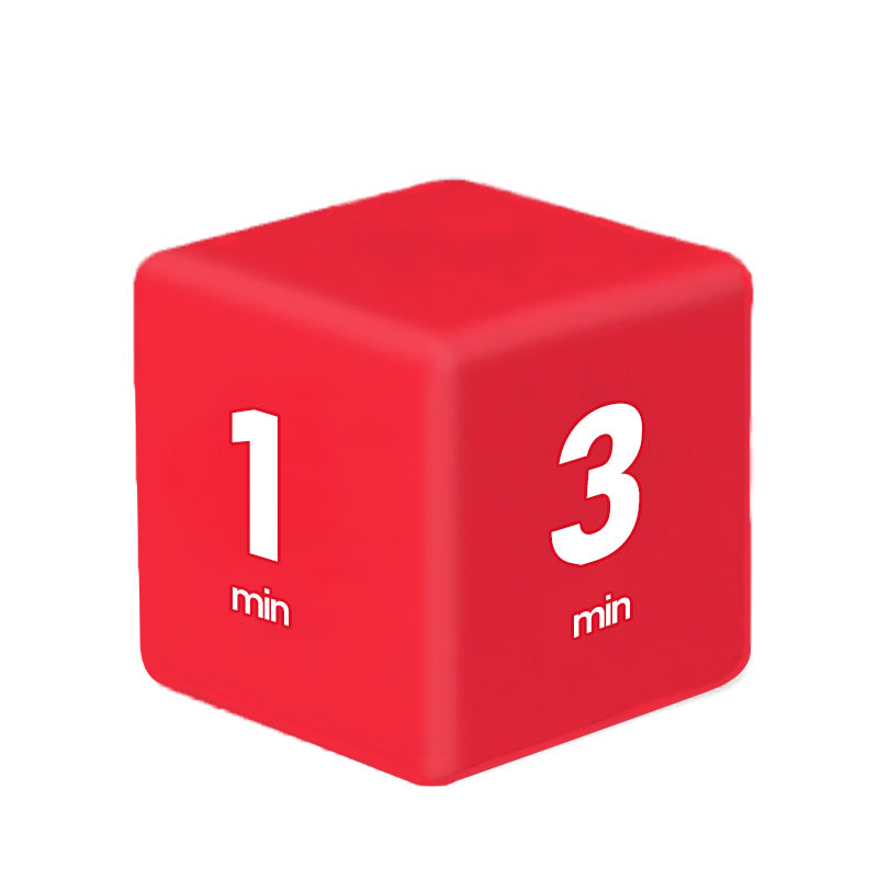 Countdown Cube Timer