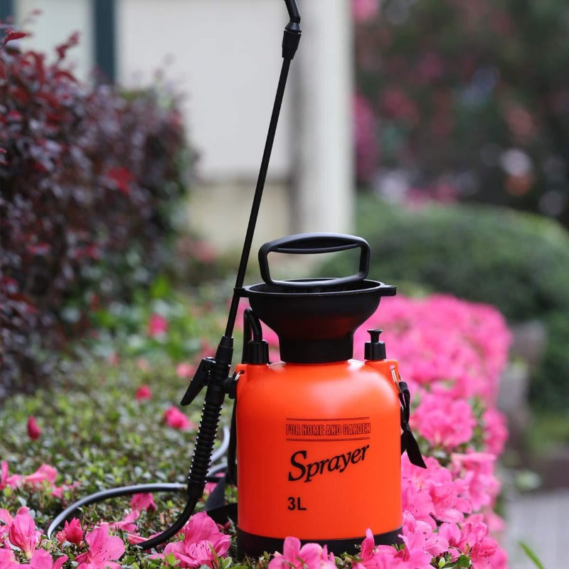 Lawn and Garden Pump Pressure Sprayer