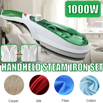 GARMENT STEAMER-REFRESHES YOUR CLOTHES RIGHT NOW