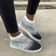 Flying Woven Breathable Sneaker