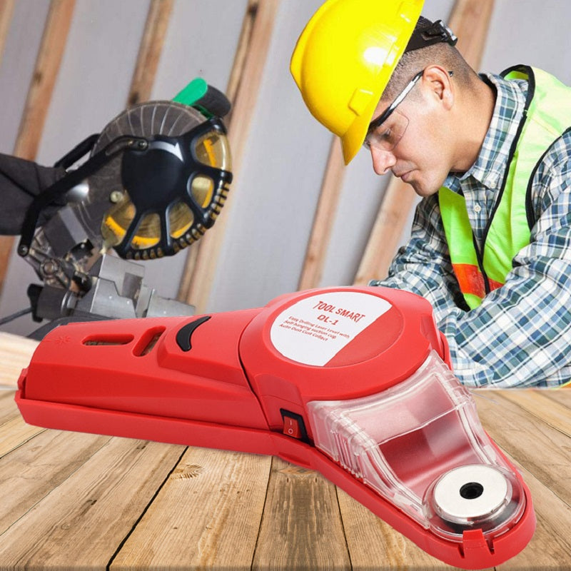 Portable Laser Level Drill Guide Tools For DIY
