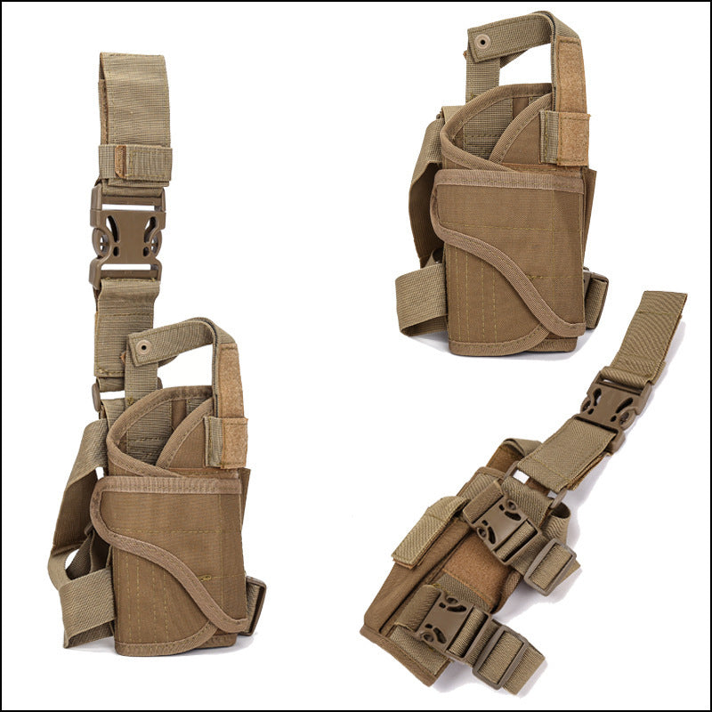 Outdoor Multifunctional Leg Bag - Specially Designed For Outdoor Tactical Sports😎