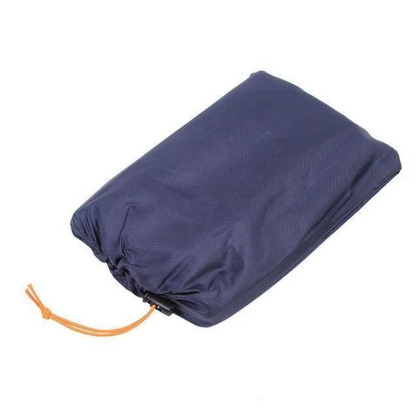 2-in-1 Beach Blanket Storage Bag