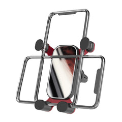 Horizontal And Vertical Screen Mobile Phone Holder - Have 360 Degree Rotating Ball Joint