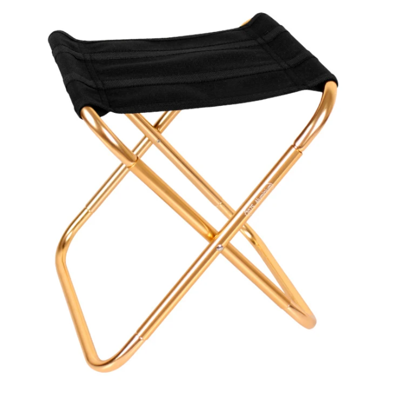 Ultra-Light Folding Chair - For Outdoor Activities