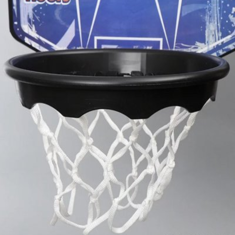Basketball Hoop Laundry Bag