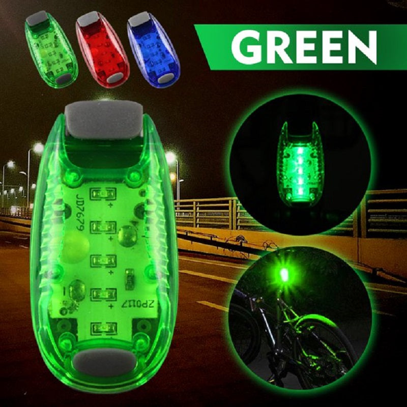 【Hot Sell ✨】Portable Multi-Functional LED Warning Light+Additional Gifts