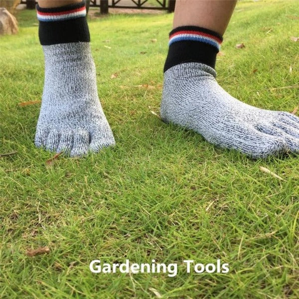 Beach cut-resistant socks - Enjoy the outdoors with our Indestructible socks