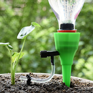 Automatic Convenient Auto-Watering Garden Helper, For Indoor and Outdoor