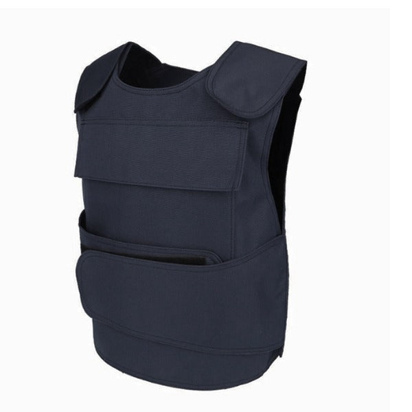 Concealable Stab-Resistant & Anti-cut Protective Vest Preventing Terrorist Attacks -This stab proof vest will always protect you