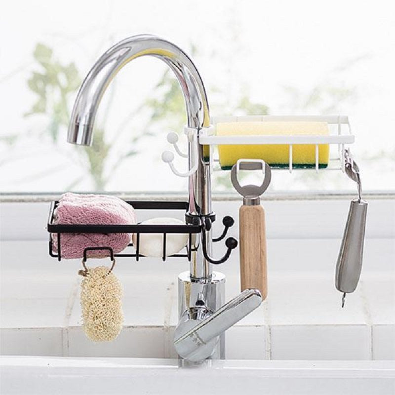 Faucet Rack - Make Life More Convenient