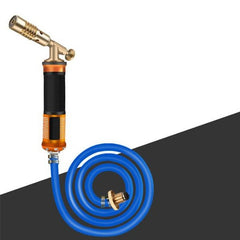 Professional Gas Welding Torch with Hose - make welding project a joy