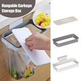 Hangable Garbage Storage Box - Make Your Life More Convenient