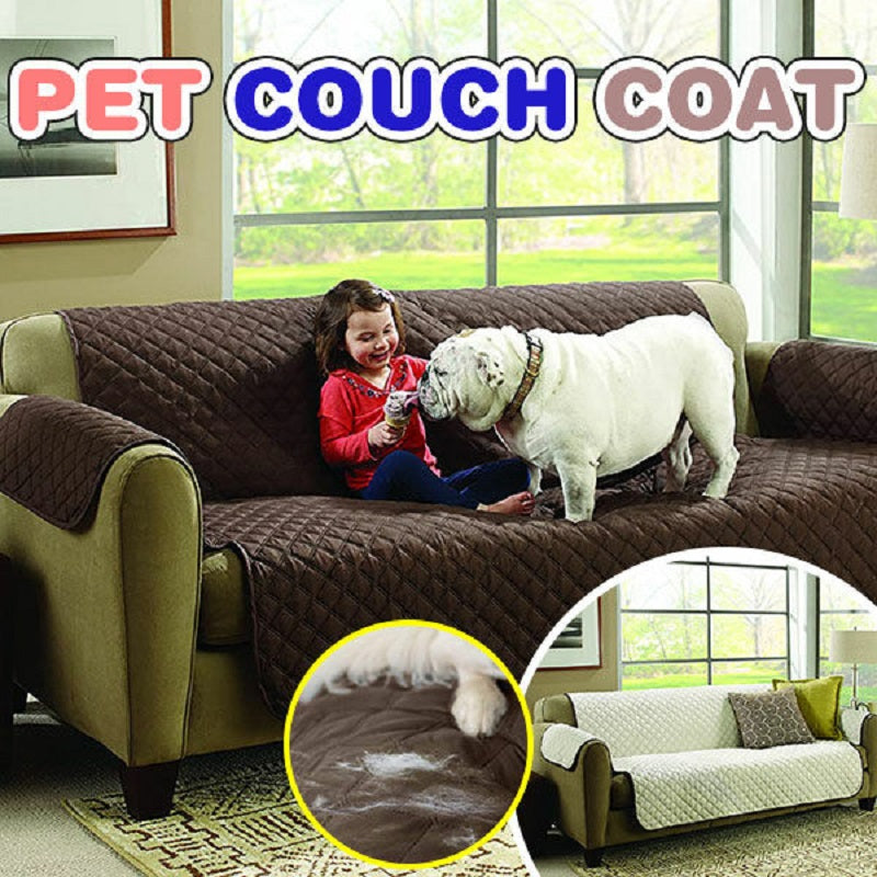 Waterproof And Bite Resistant Pet Sofa Cushion - Protect The New Sofa And Make The Old Sofa Look New