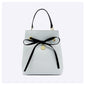 PAPRIKA Ribbon Mini Bucket with Circle logo