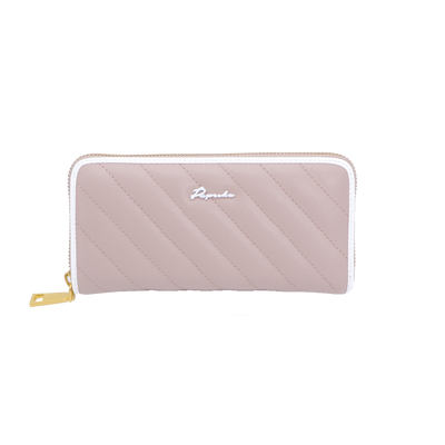 Summer Garden Collection - Quilted Long Wallet