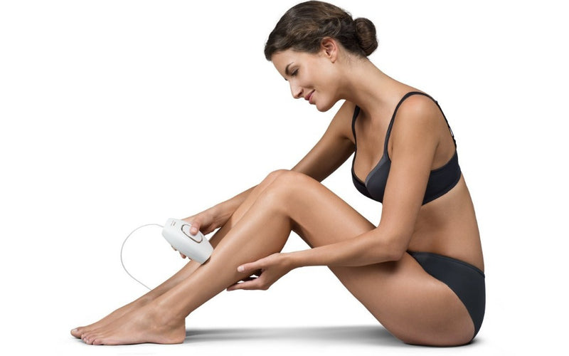 DIY Laser Hair Removal Handset by Oia Skincare™ - Oia Skin
