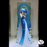 Princess Mercury DX Pre-painted Ver