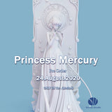 Princess Mercury DX Ver