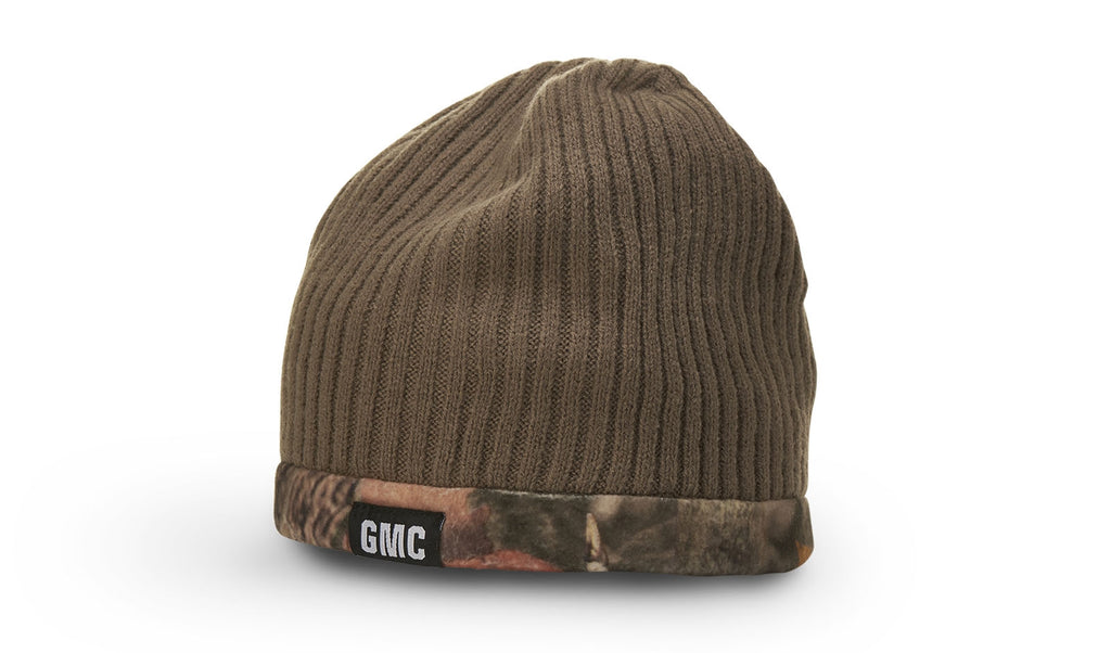 133 Fleece Reversible Hunting Beanie