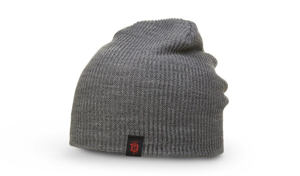 147 SLOUCH KNIT BEANIE