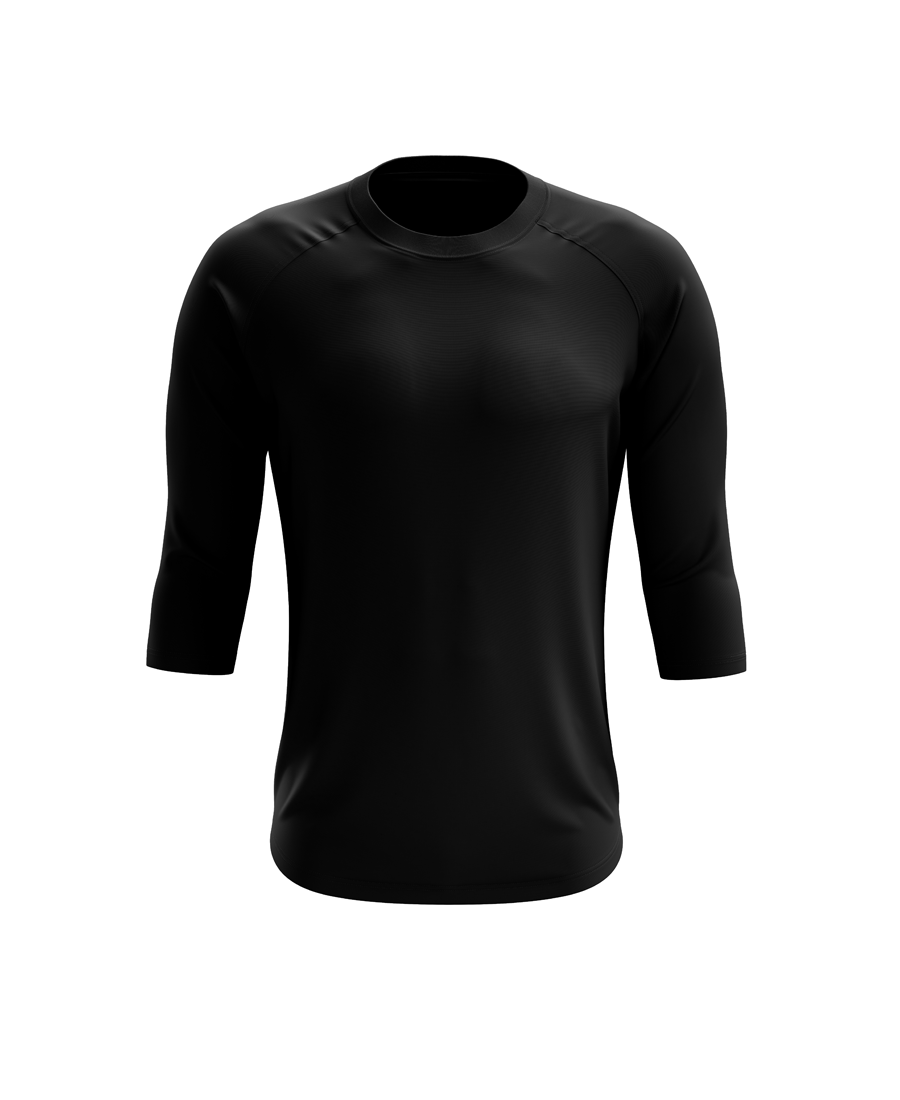BA23 Baselayer HS Black