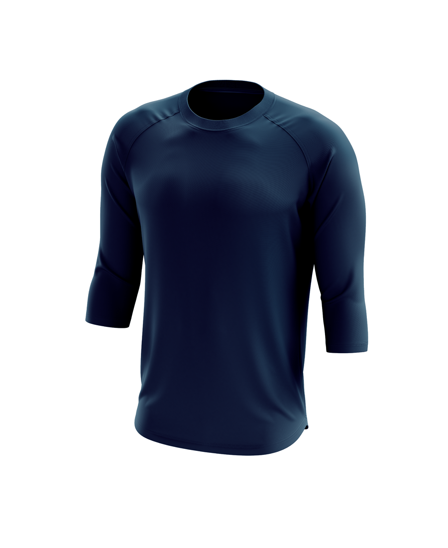 BA23 Baselayer HS Navy