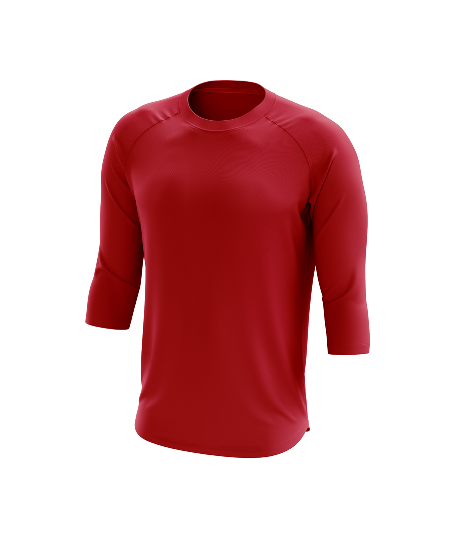 BA23 Baselayer HS Red