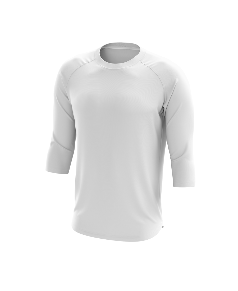 BA23 Baselayer HS White
