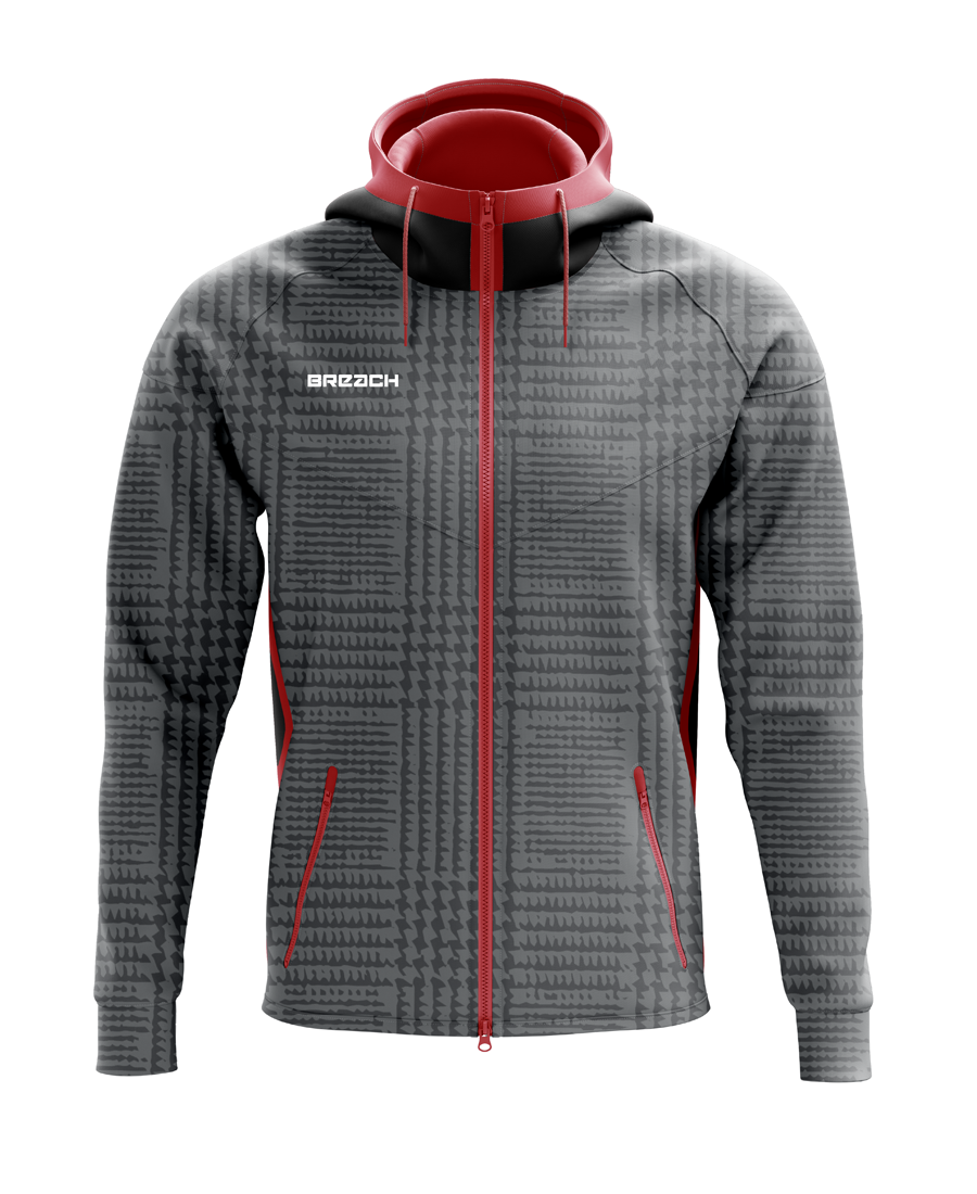 FZ11 Men's Full Zip