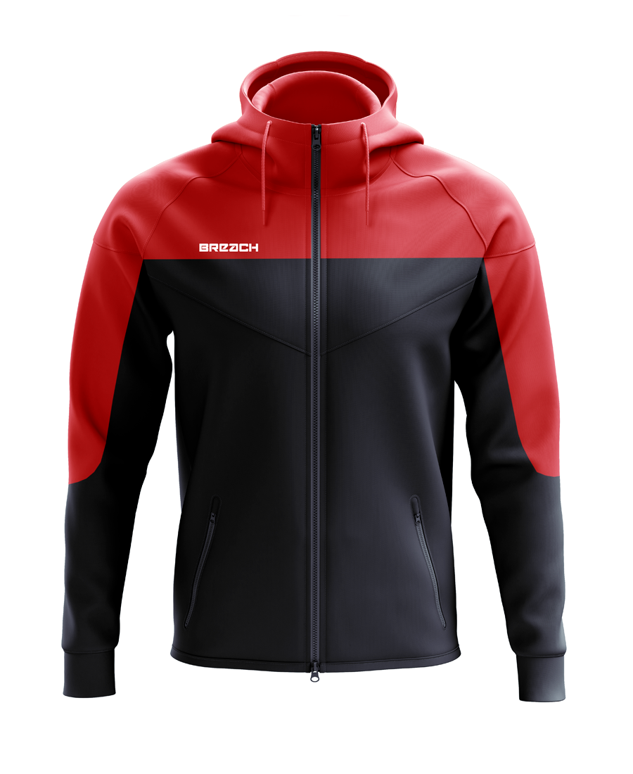 FZ6 Men's Full Zip