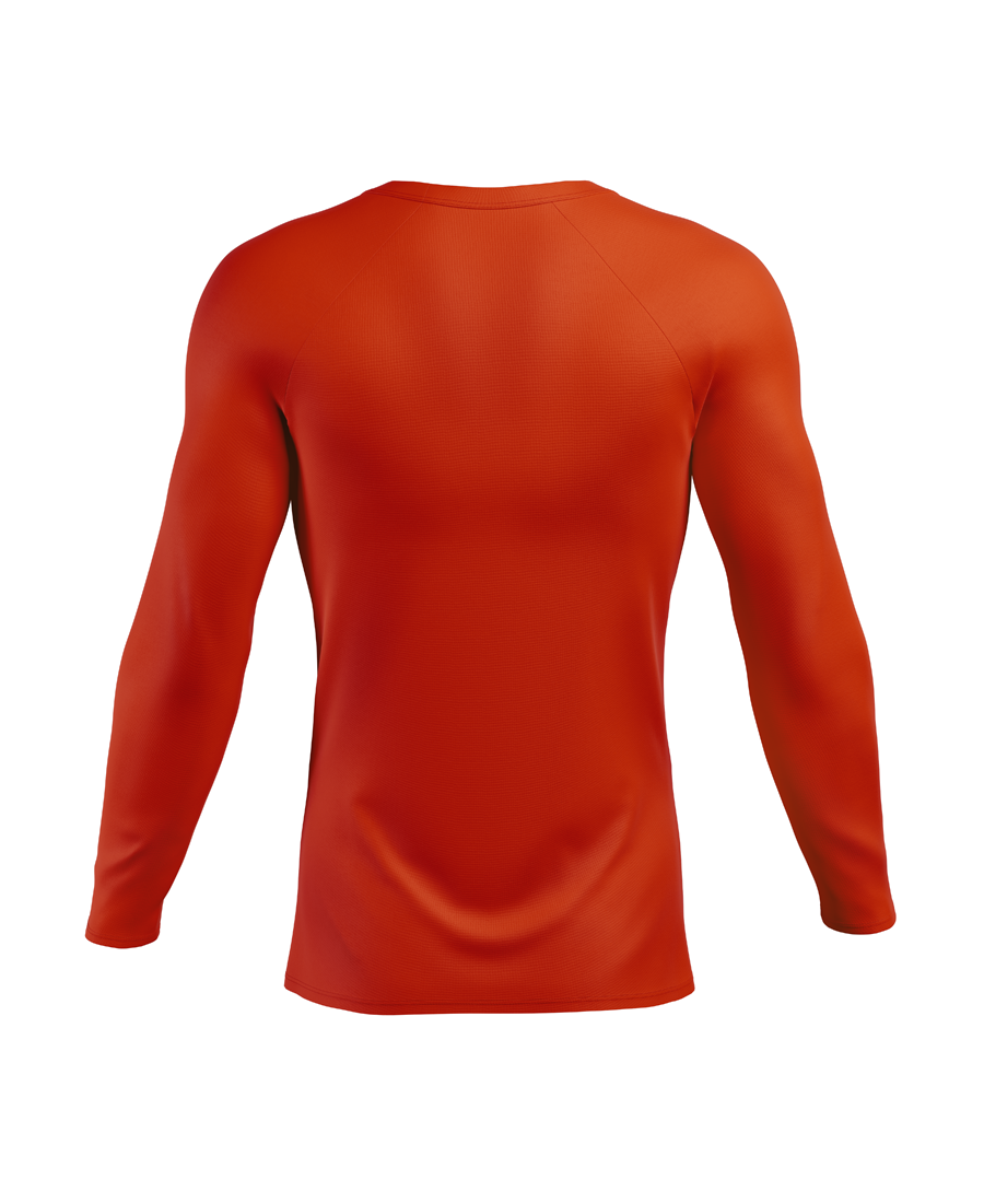 BA11 Baselayer LS Orange