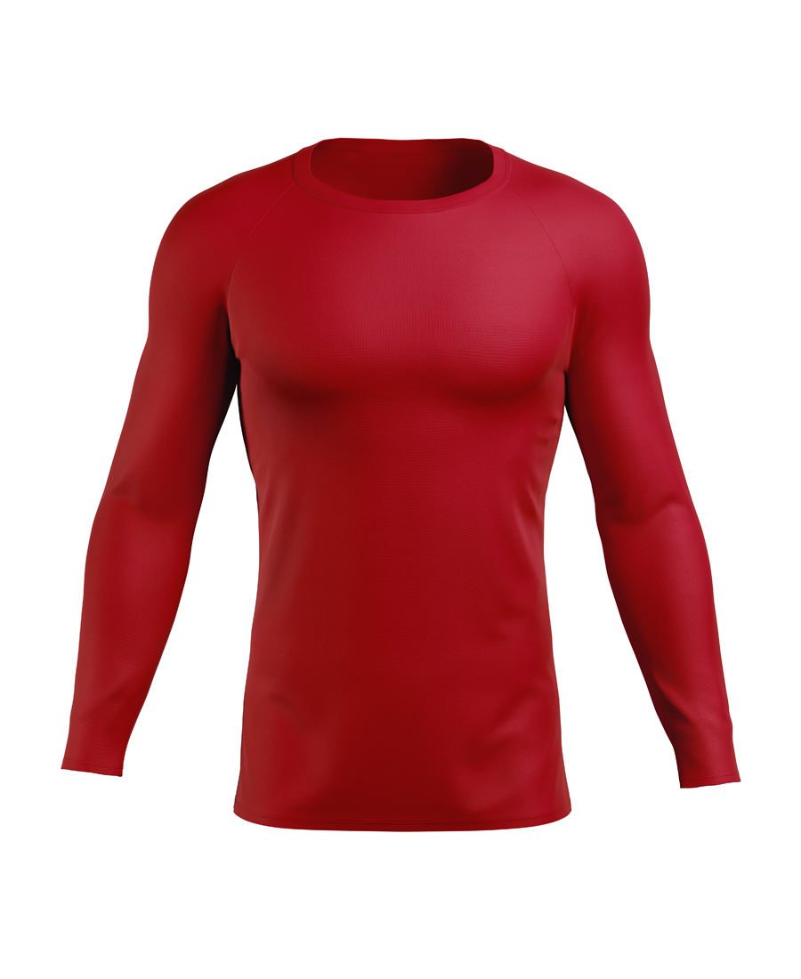 BA11 Baselayer LS Red