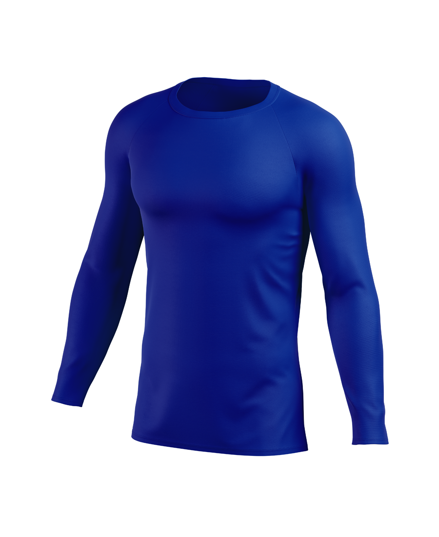 BA11 Baselayer LS Royal