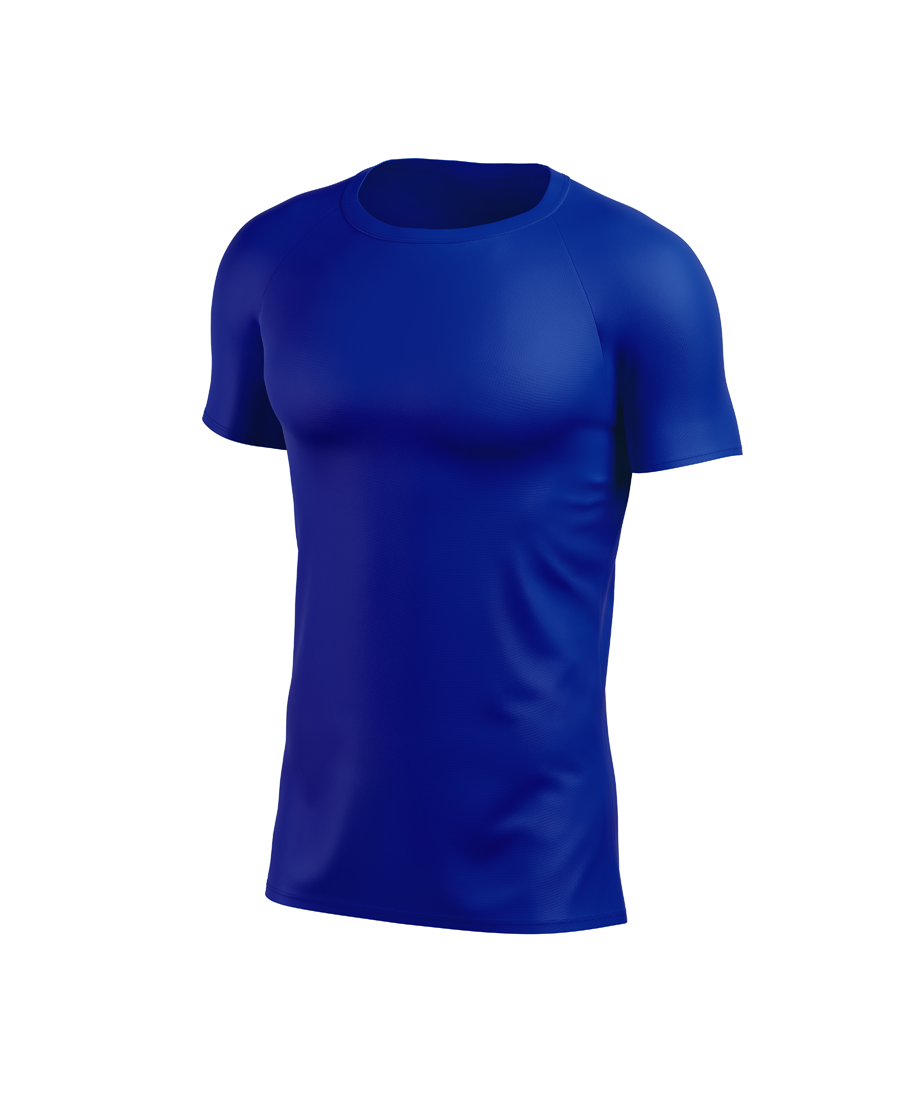 BA12 Baselayer SS Royal