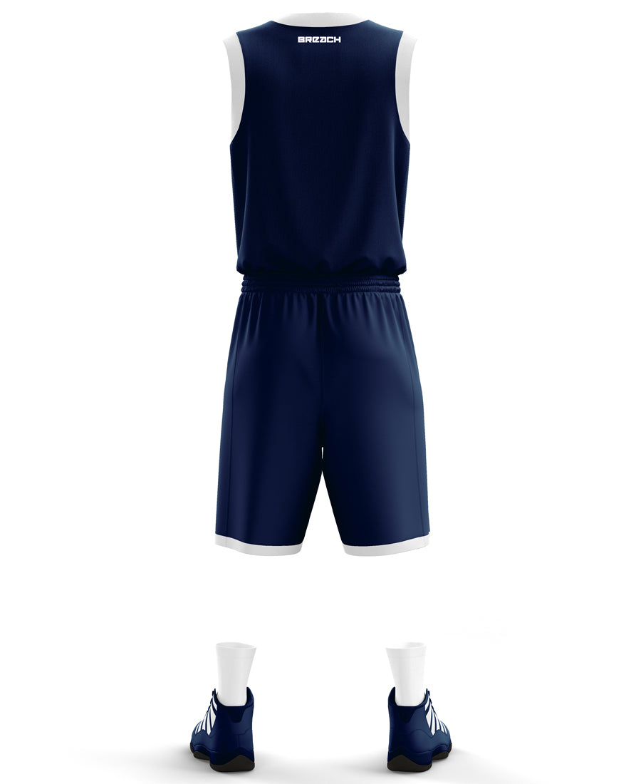 H1NYWH Men's Basketball Set