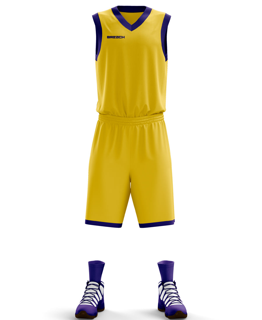 H1GLPL Men's Basketball Set