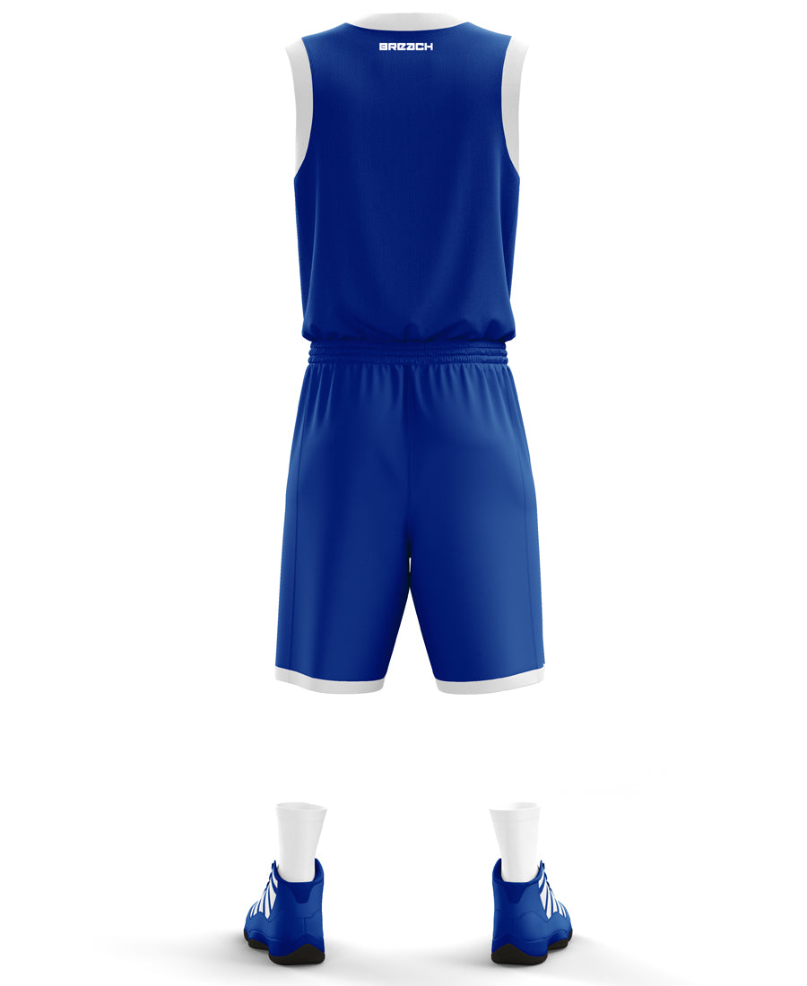 H1RLWH Men's Basketball Set