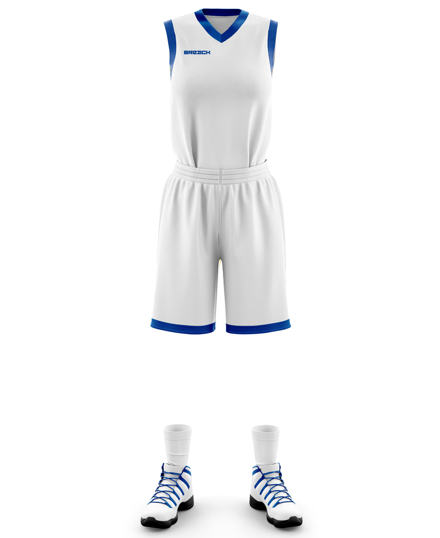 H1WHRL Women's Basketball Set