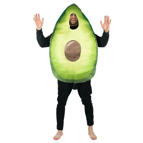 Costume da Avocado