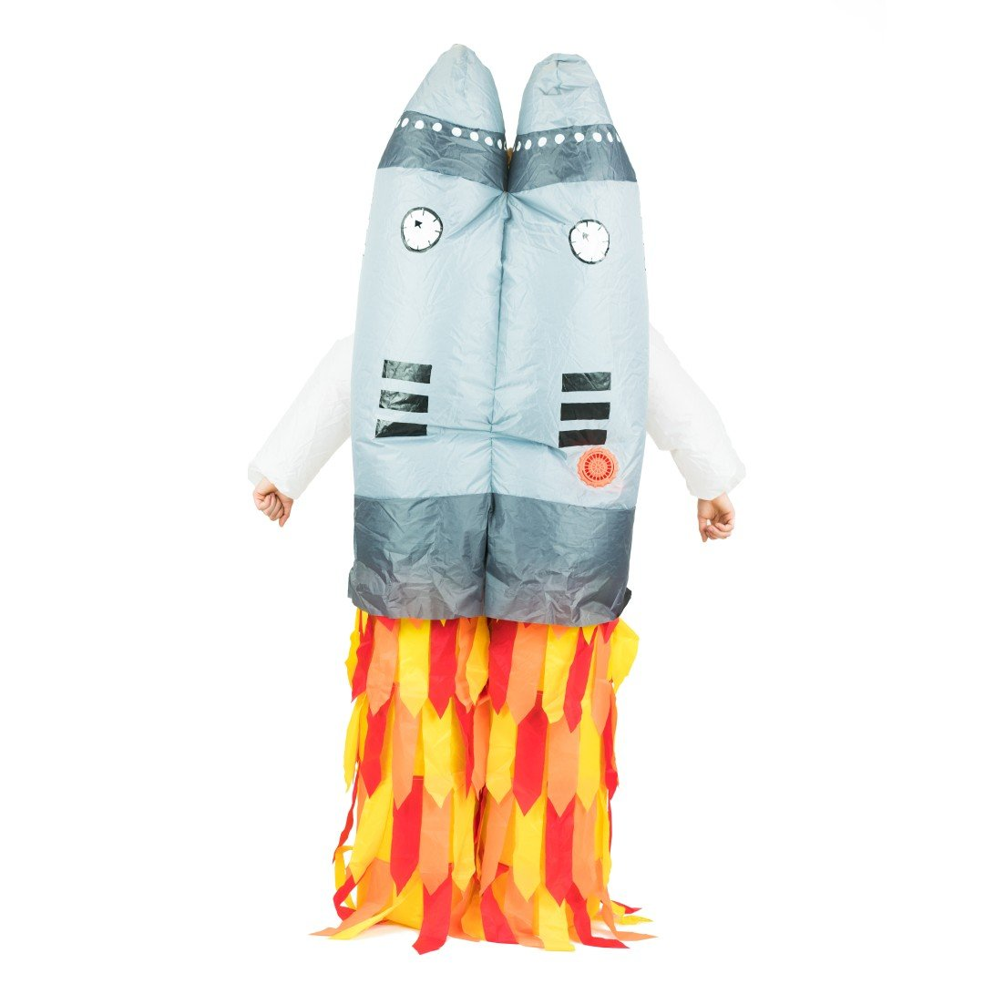 Costume Gonfiabile 'Lift You Up' da Jetpack