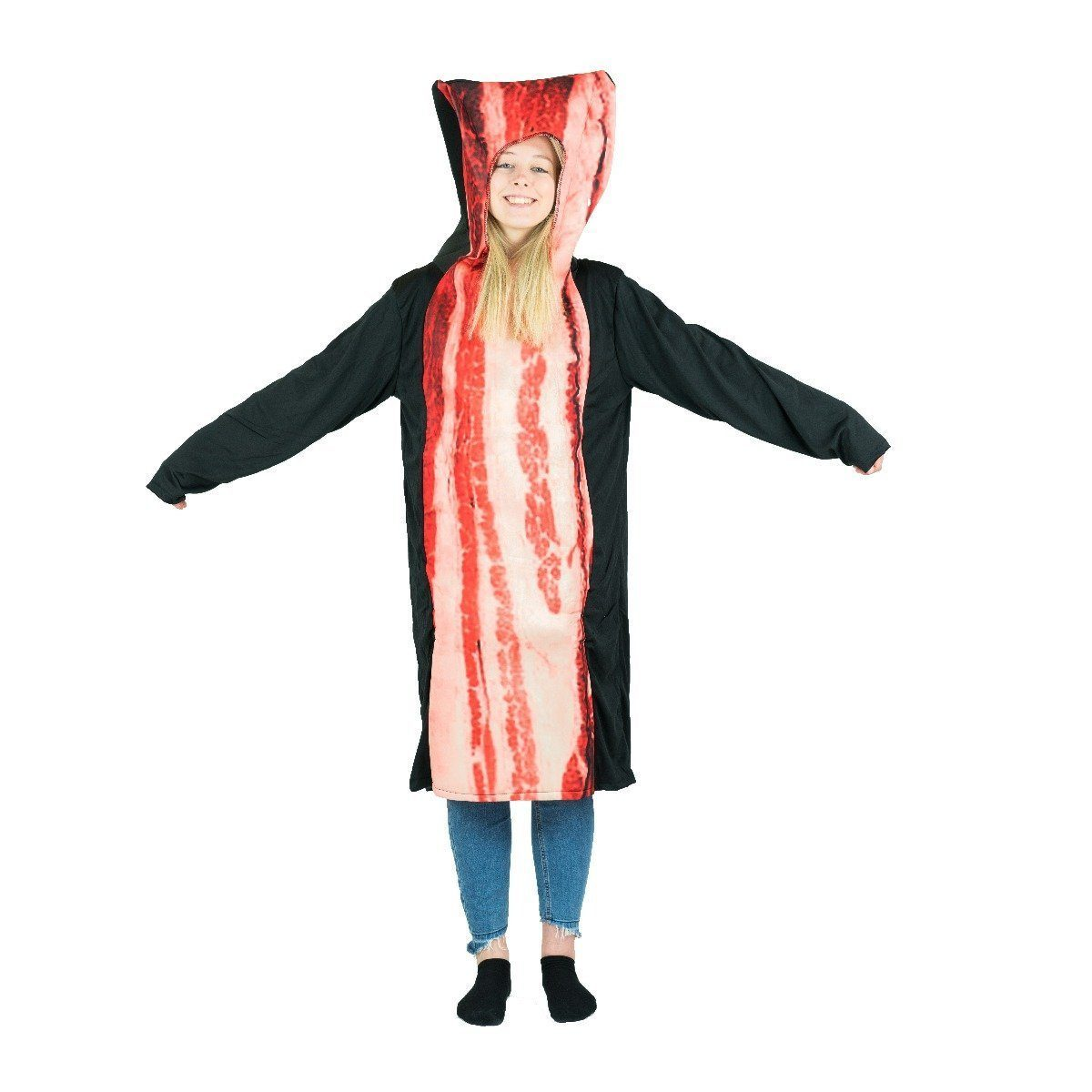 Costume da Bacon