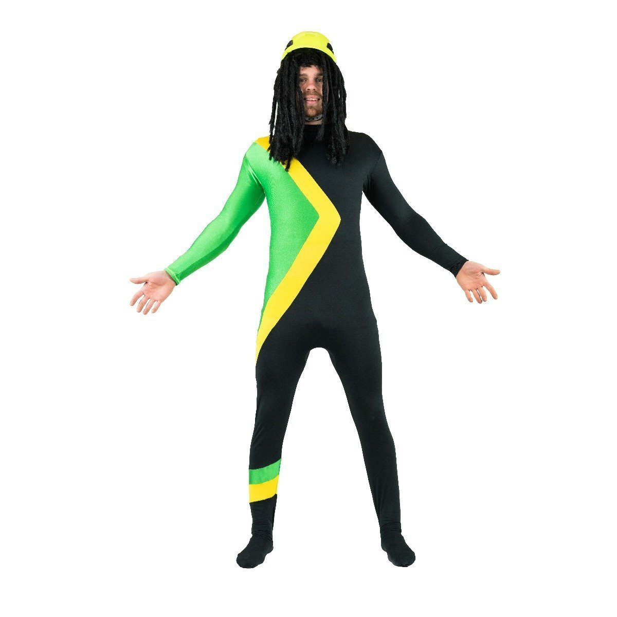 Costume da Cool Runnings