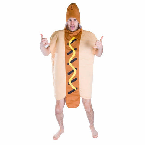 Costume da Hot Dog