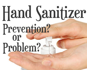 Hand Sanitizers Video