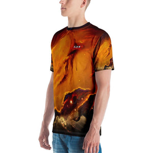 Skydiving T-shirts Cosmo - Nebula Interstellar - Galaxy - Milky-Way - Short sleeve men's t-shirt, , Skydiving Apparel, Skydiving Apparel, Skydiving Apparel, Skydiving Gear, Olympics, T-Shirts, Skydive Chicago, Skydive City, Skydive Perris, Drop Zone Apparel, USPA, united states parachute association, Freefly, BASE, World Record,