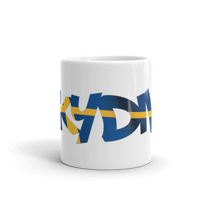 Skydiving T-shirts Skydiving Mug Team Sweden, White Mugs, Skydiving Apparel, Skydiving Apparel, Skydiving Apparel, Skydiving Gear, Olympics, T-Shirts, Skydive Chicago, Skydive City, Skydive Perris, Drop Zone Apparel, USPA, united states parachute association, Freefly, BASE, World Record,