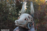 ANUBOT MASK PRE-ORDER *** MARCH- LATE APRIL DELIVERY***