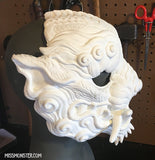 SENTINEL MASK BLANK- READY TO SHIP
