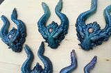 OLD GUARD PENDANTS- BLUE